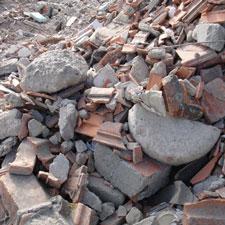 Resíduos de Construção e Demolição